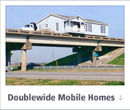 Doublewide Mobile Homes